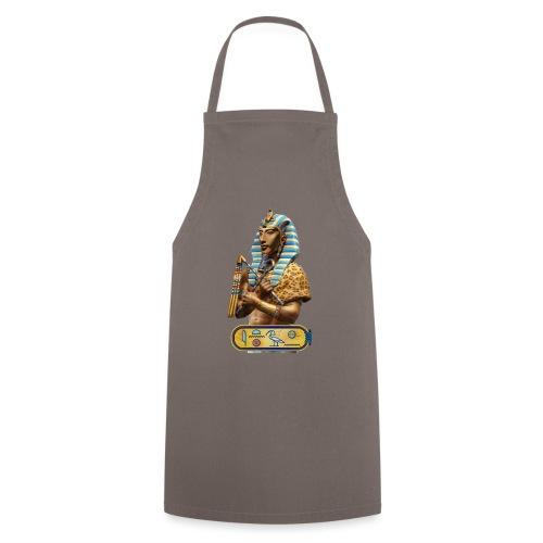 Echnaton - Ach-en-Aton - Der Sohn des ATON - Kochschürze