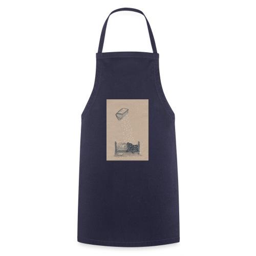 201412 affiche Spreadshirt 13 - Tablier de cuisine