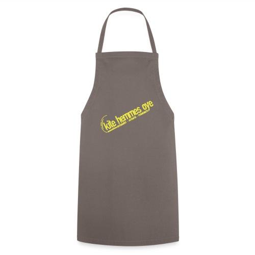 kho final - Tablier de cuisine