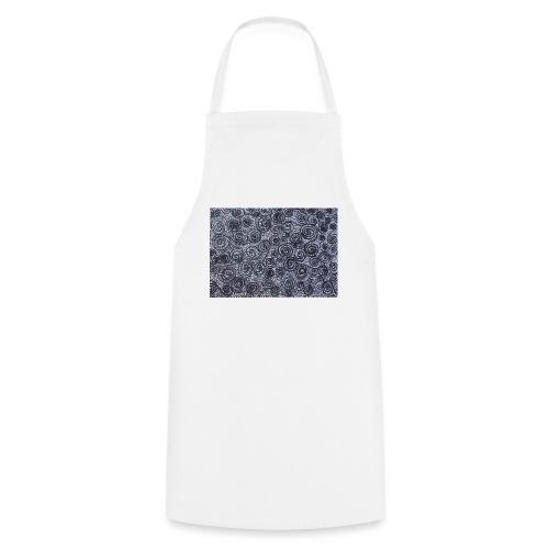 Pattern Contest #03 - Grembiule da cucina