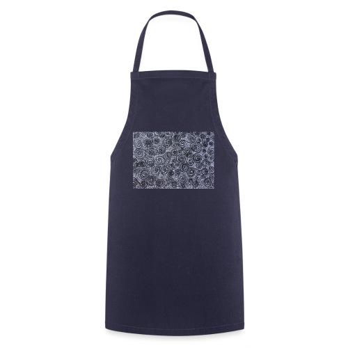 patterncontest 03 - Grembiule da cucina