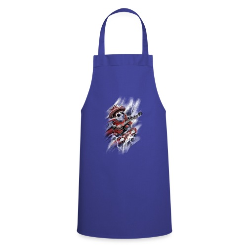 Time Rider - Cooking Apron