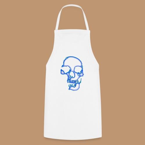 Skull 5 - Kochschürze