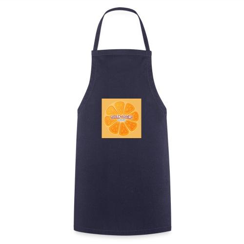 orangetextur - Kochschürze