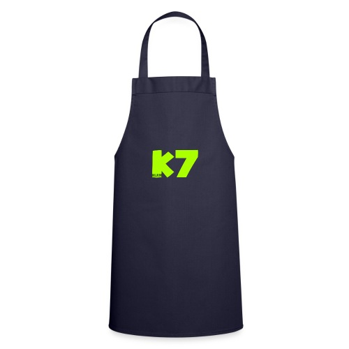 SAMPLE TEXT T-SHIRT - Cooking Apron