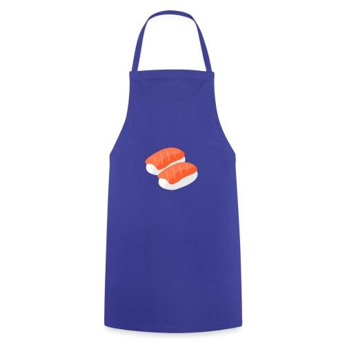 sushi - Förkläde