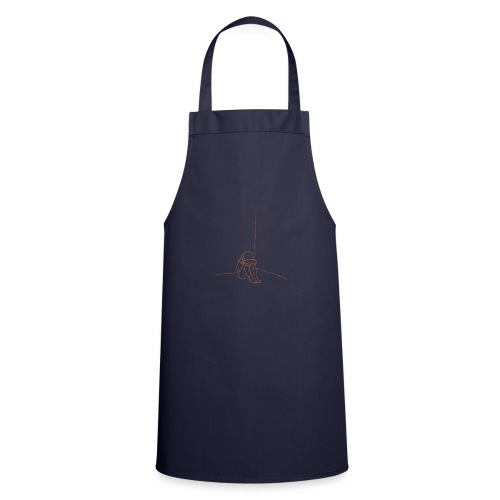 badge3 - Cooking Apron