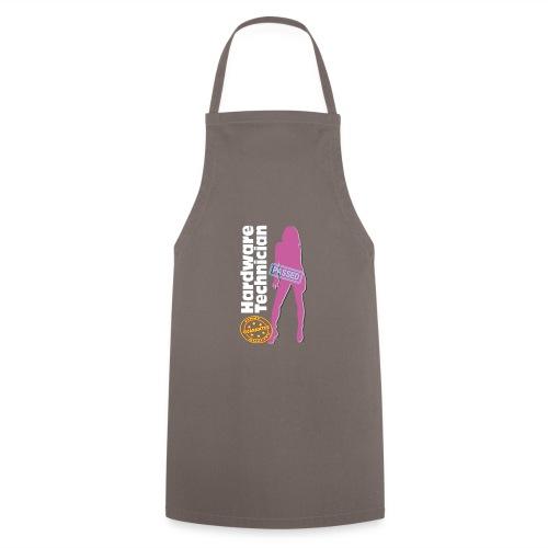 Hardware Technician - Grembiule da cucina