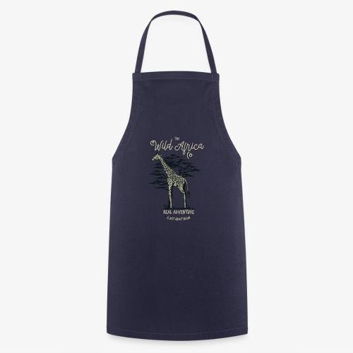 Girafe - Tablier de cuisine