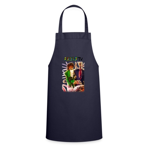 ShirtFinale png - Grembiule da cucina