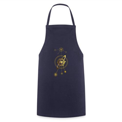 Aurea aNu Universo Spiritualis - Cooking Apron
