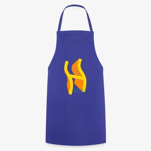 Wasserstoff - Kochschürze