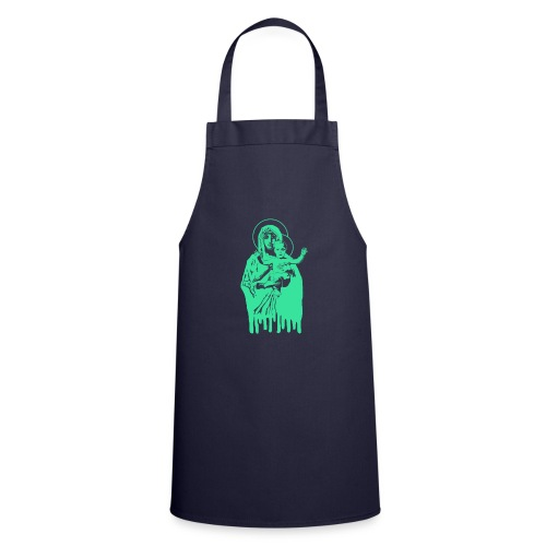 Immaculately Conceived - Cooking Apron