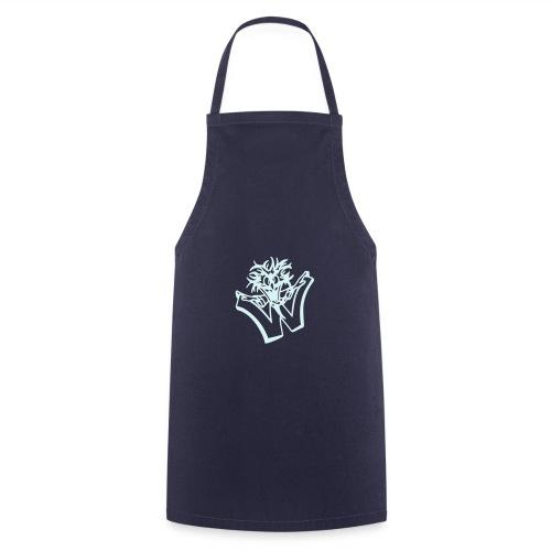 Wahnsinn Logo - Keukenschort
