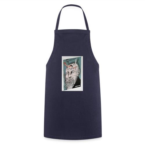 Mr Cornelius one - Delantal de cocina