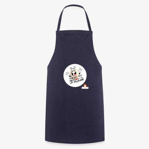 Fang mich doch Du Eierloch - Kochschürze