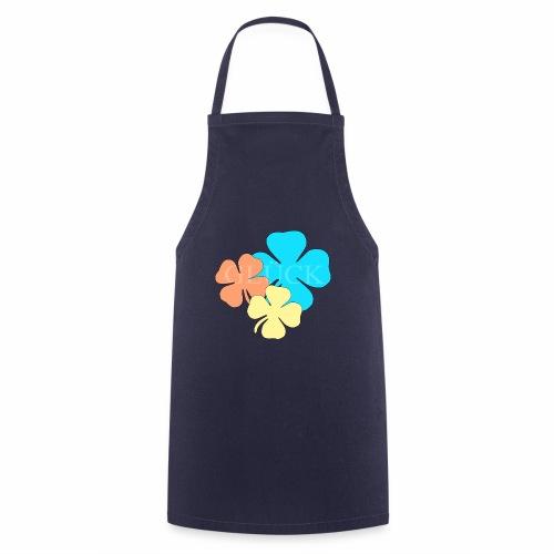 Design Glueck - Kochschürze