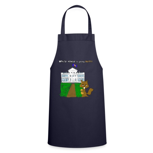 White House going NUTS - Kochschürze