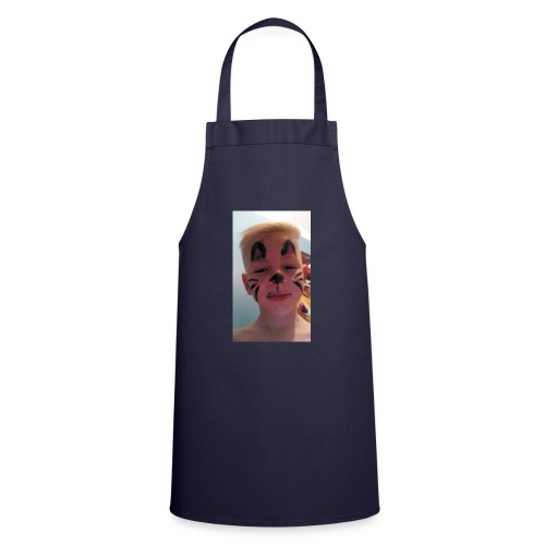 Catboy - Cooking Apron