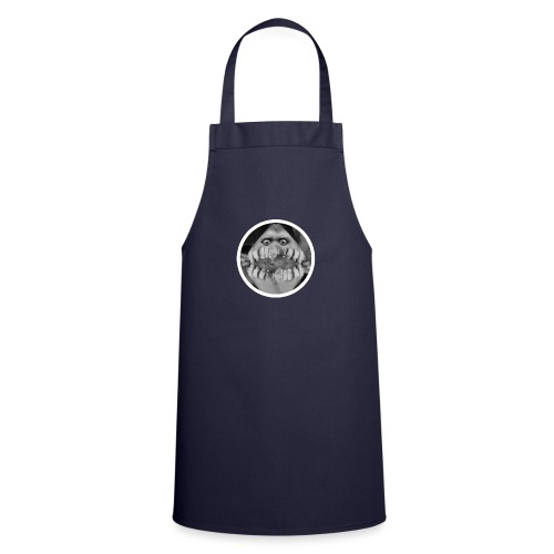 Foot Boy - Cooking Apron