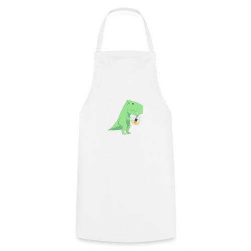 Tea-Saurus - Kochschürze