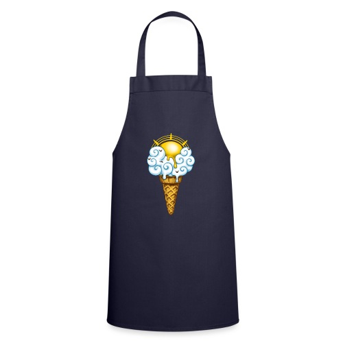 Sunny Ice Cream - Cooking Apron