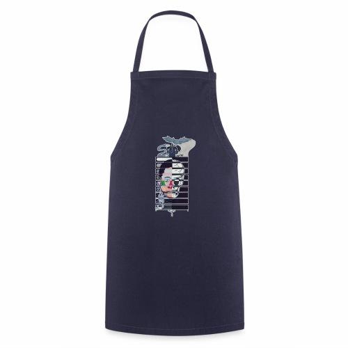 DESCEND - Cooking Apron