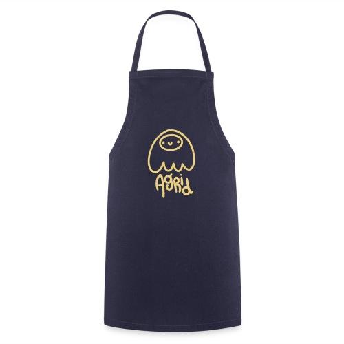 Agrid - Tablier de cuisine