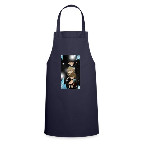 Amnesia Phone case - Cooking Apron