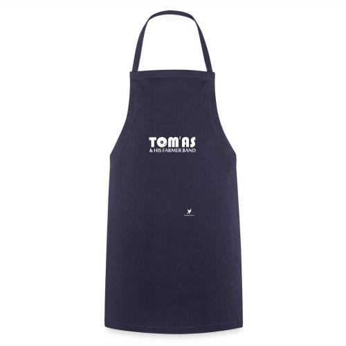 THFB pour T Shirt noir png - Tablier de cuisine
