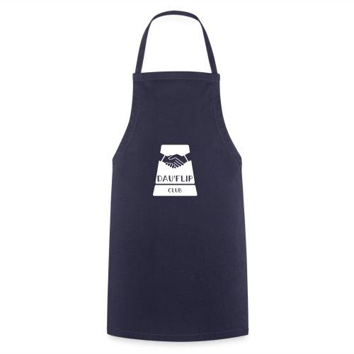 Casquette Dauflip - Tablier de cuisine