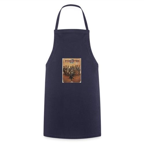 IMG 1165 - Delantal de cocina