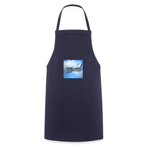 DakDuiven shirt - Keukenschort