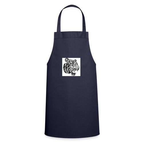 tribal tiger vector 636182 jpg - Tablier de cuisine