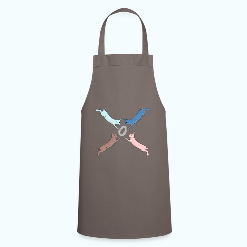 Easter - Cooking Apron
