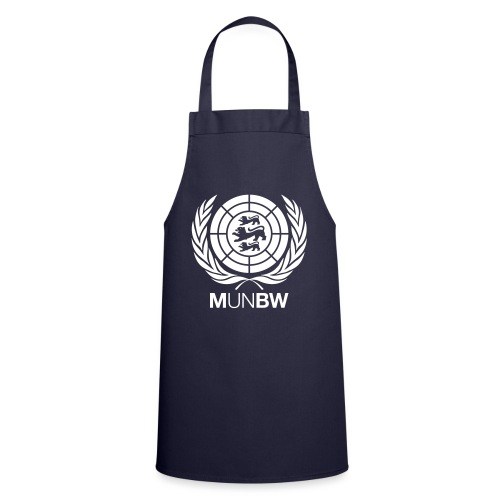 MUNBW-Logo - Kochschürze