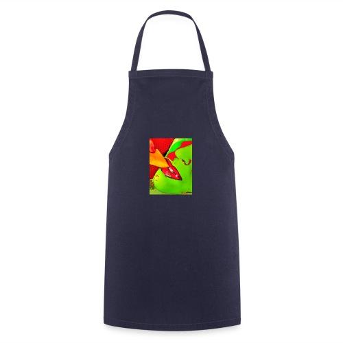 col7 - Kochschürze