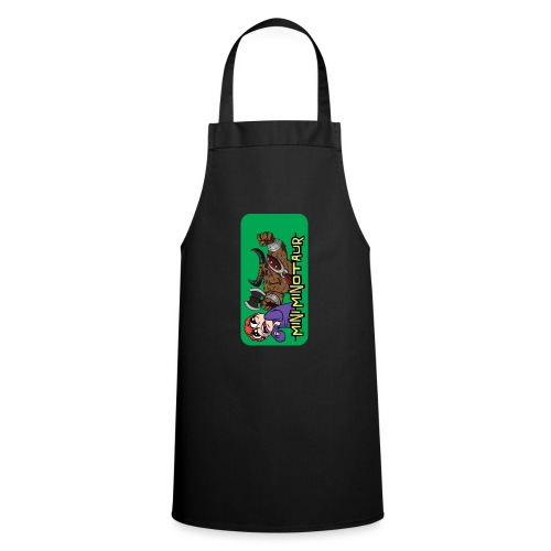 iphone 44s01 - Cooking Apron