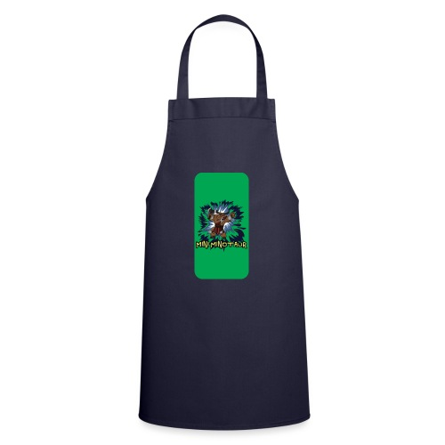 iphone 44s02 - Cooking Apron