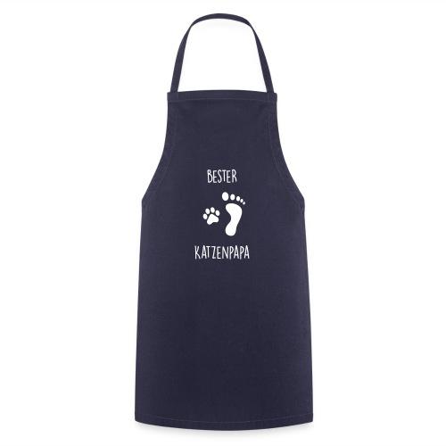 Vorschau: Männer Premium T-Shirt - Kochschürze