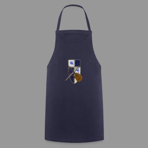 Wappenschild von ardingen - Kochschürze