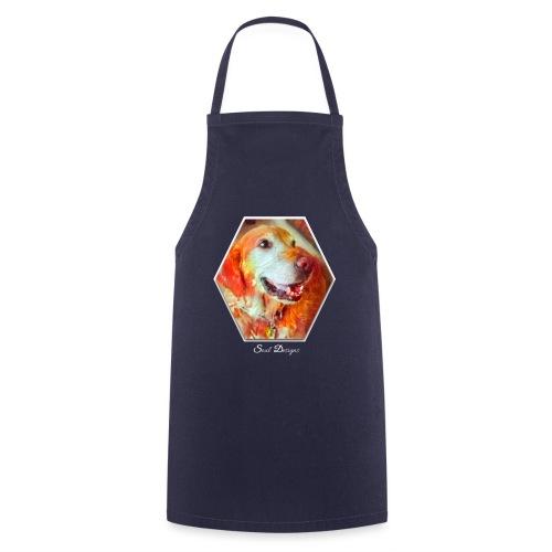 dog6 - Cooking Apron