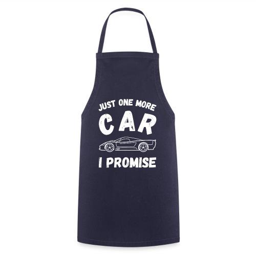 Just one more car, I promise - Kokkeforkle
