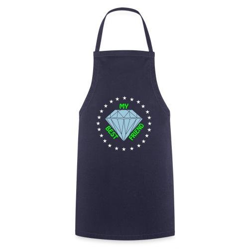 Diamant best friend - Cooking Apron