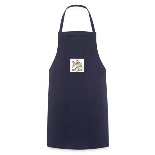 WCC Crest - Cooking Apron