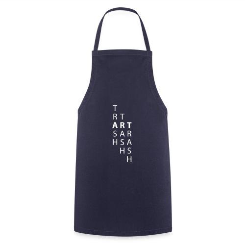 kunst trash - Kochschürze