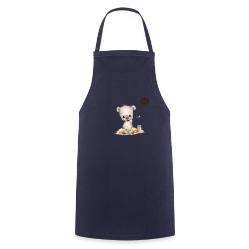 Noah der kleine Bär - Kochschürze