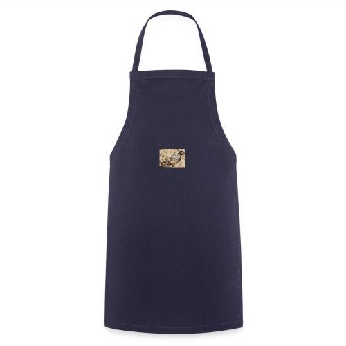 meerkat - Cooking Apron