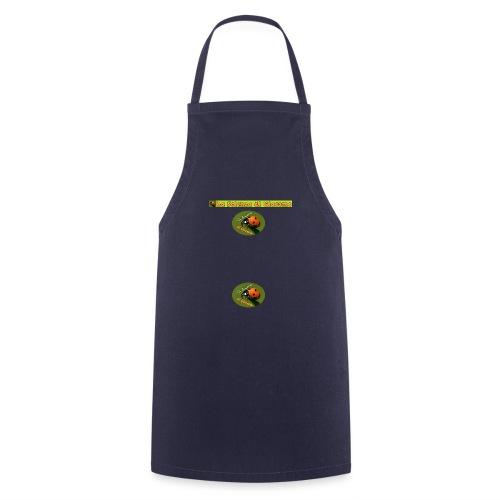 la scienza di giacomo logo maglietta PNG - Grembiule da cucina