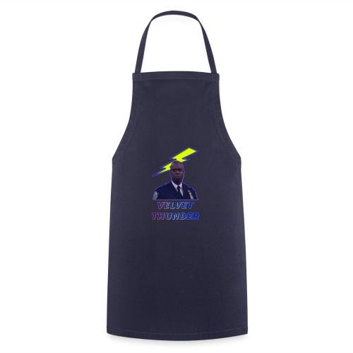 VELVET THUNDER - Cooking Apron
